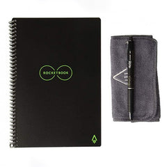 ROCKETBOOK - Everlast Notebook Letter Size