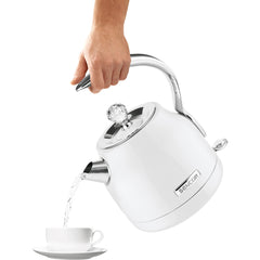Sencor - Crystal Water Kettle 1.2  L