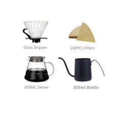 Specialty Coffee Equipment Set - Small