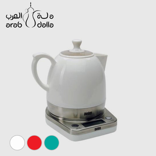 Karak Tea maker