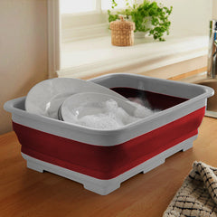 Folding Washing-up Bowls