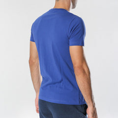 Gym Icons T shirt - Blue