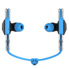 Waterproof Bluetooth Headset - Blue
