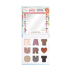 THE BALM - Appetit Eyeshadow