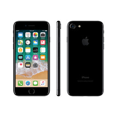iPhone 7 256GB with FaceTime - Jet Black