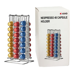 NESPRESSO - Capsule holder (48 pods)