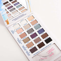 THE BALM - Balmsai Naughty Palette