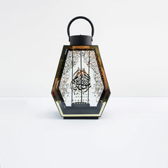 Candle holder - Ramadan kareem