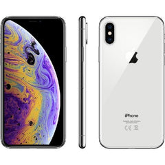 IPhone XS max 512 GB - Silver