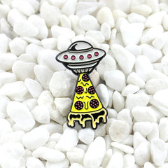 Pin - Spaceship