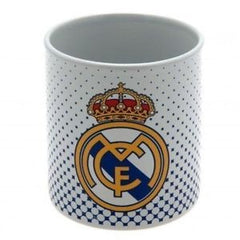REAL MADRID - Jumbo Mug