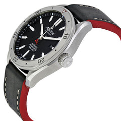 Alpina Watch - Black