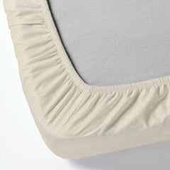 Bed sheet - Beige