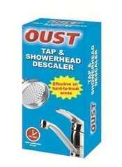 Shower Head Descaler ( 50 ml ) with Brush
