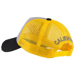 Caliente Adinerado Black - Yellow
