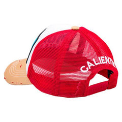 Caliente Cap Money