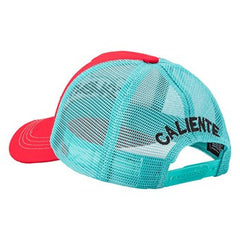 Caliente Cap UAE Map