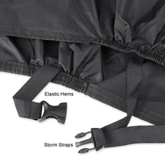 Cover Protector for Bicycles