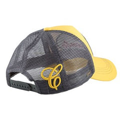 Caliente Cap Yellow/Grey