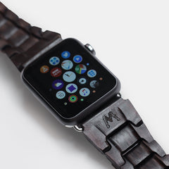 MATOA - Sikka  Apple Watch Strap - 38