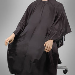 Hair hold salon gown
