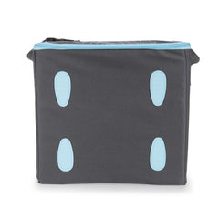 MUNCHKIN - 2 in 1 Kids Seat and Storage Pouch