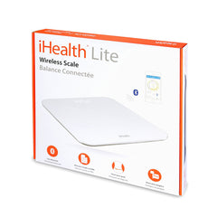 I HEALTH - Lite Wireless Body Scale