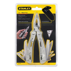 STANLEY - Multi Tool -12 in 1