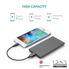 ANKER - Powercore slim 5000 portable charger