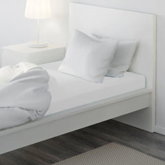 Bed sheet - White