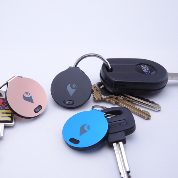 TrackR bravo - Key Tracker