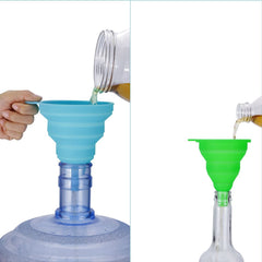 Collapsible Funnel ( 2 pcs )