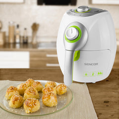 SENCOR - Electric Air Fryer 2.6 Ltr
