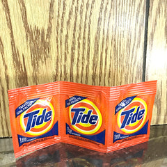 TIDE - Washing powder (3 sachets)