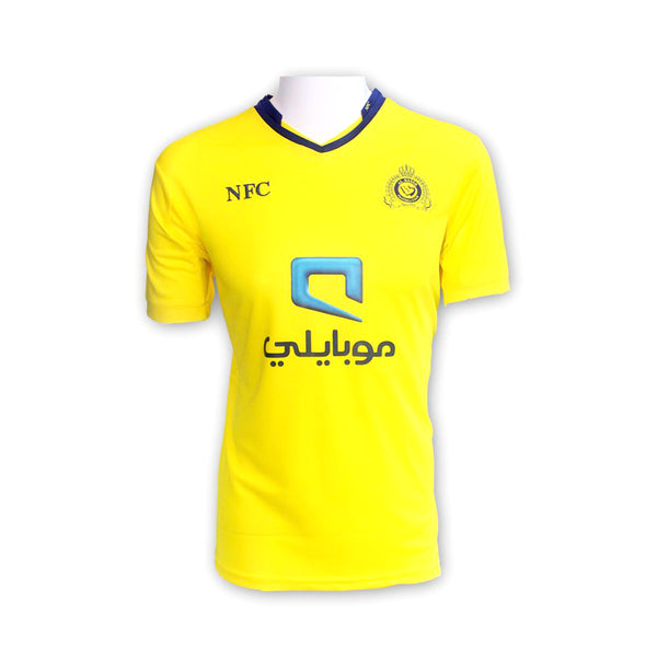 ALNASSR HOME - Men's T-Shirt Without Fitness