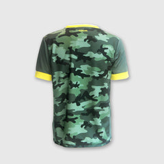 ALNASSR HOME - Men's T-Shirt Armies - Green