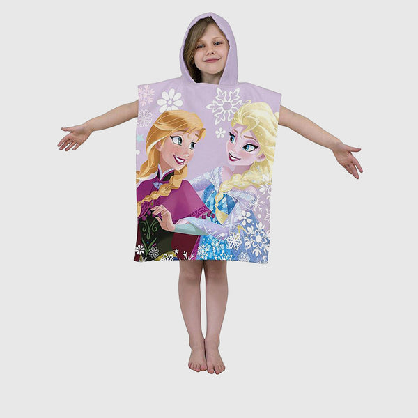 Kids Towel - Frozen Characters