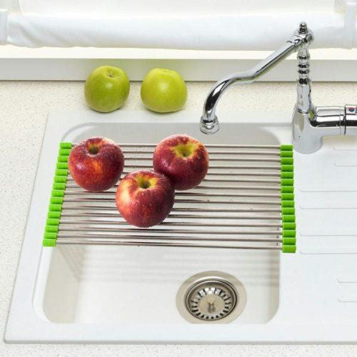 Stainless Steel Washing & Drying Tray