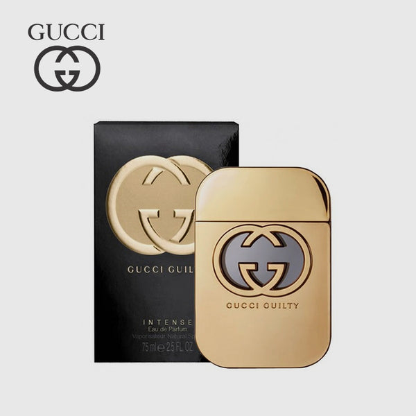GUCCI - Guilty Intense Perfume