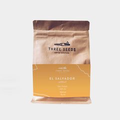 Three Seeds - El Salvador San Felipe