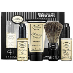 THE ART OF SHAVING - Kit (Unscented)