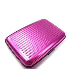 Credit Card Holder - RFID Resistant