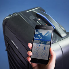 Bluesmart - Smart Suitcase