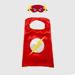 Flash Costumes Set