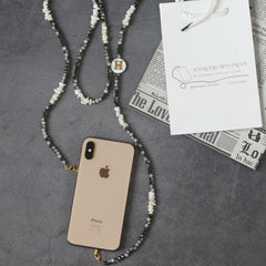 Chain for phones - Letter H