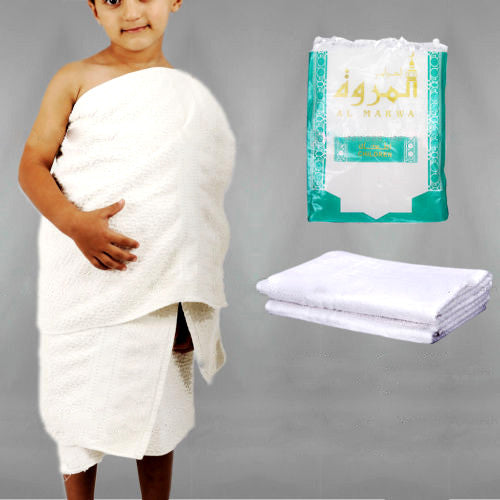 Ihram For Kids