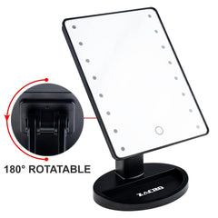 LED Mirror Light Touch Dim