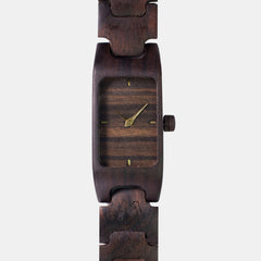 MATOA - Mori Watch / Maple Wood