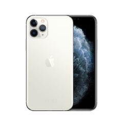 APPLE - iPhone 11 Pro 512 GB - Silver