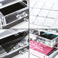 Beauty Care Organizer ( 20 sections )